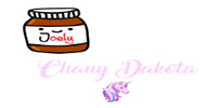 Logo Chany Dakota