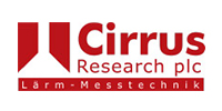 Cirrus Research plc Lärm-Messtechnik